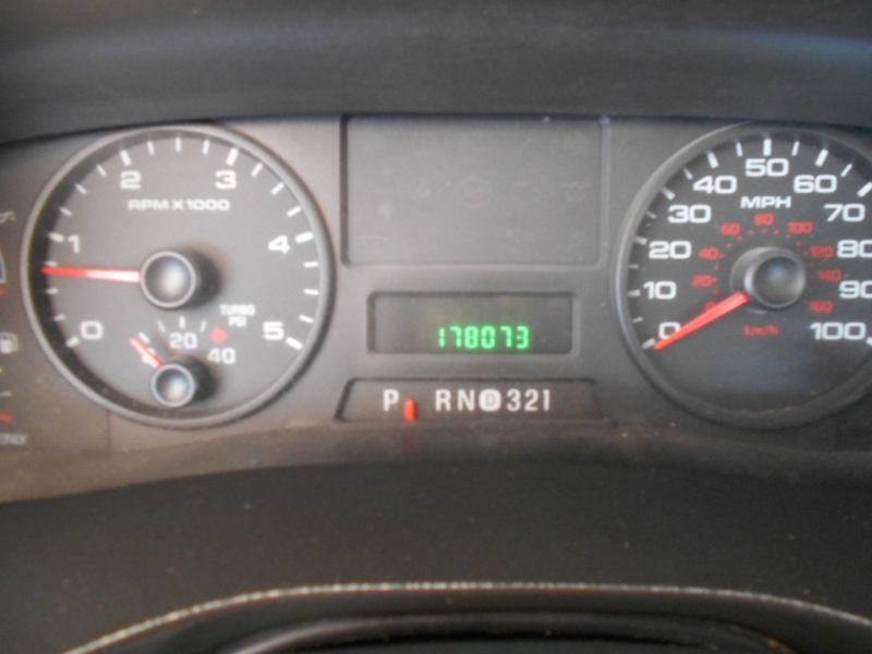 Ford Super Duty F-250 2006 price $13,999