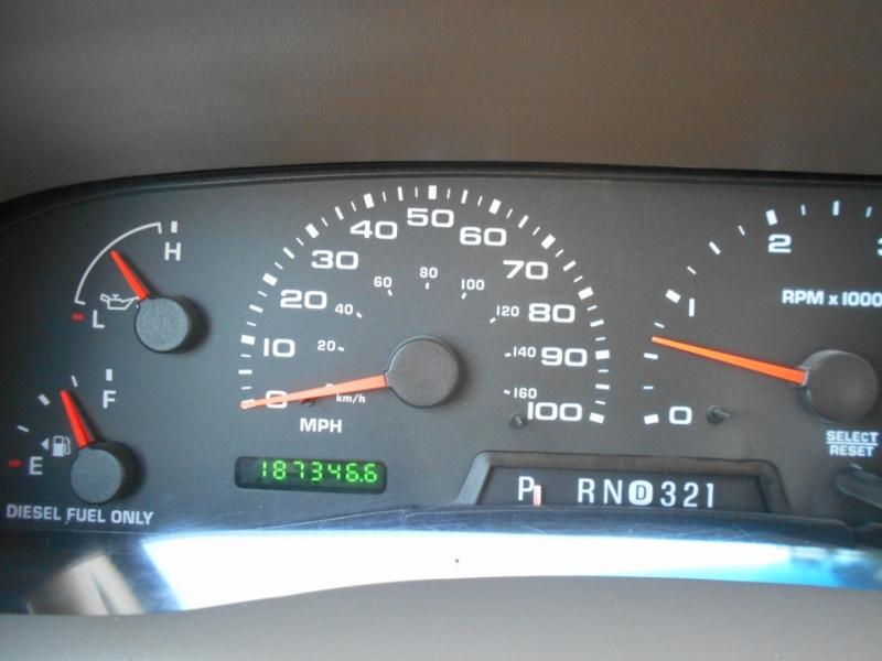Ford Super Duty F-250 2004 price $14,999