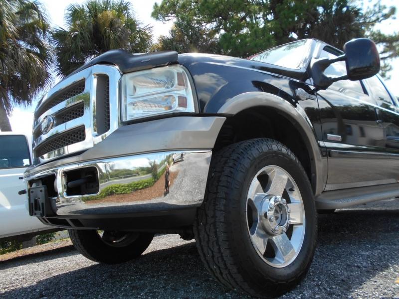 Ford Super Duty F-250 2007 price $21,999