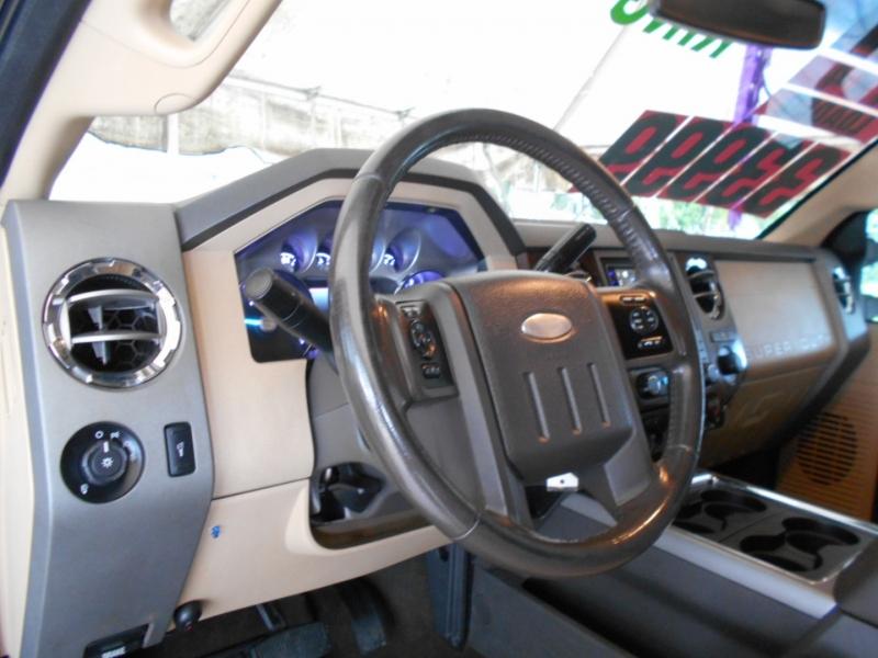 Ford Super Duty F-250 SRW 2012 price $33,999