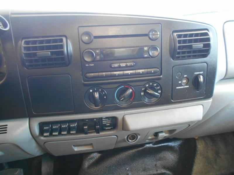 Ford Super Duty F-550 DRW 2007 price $13,999