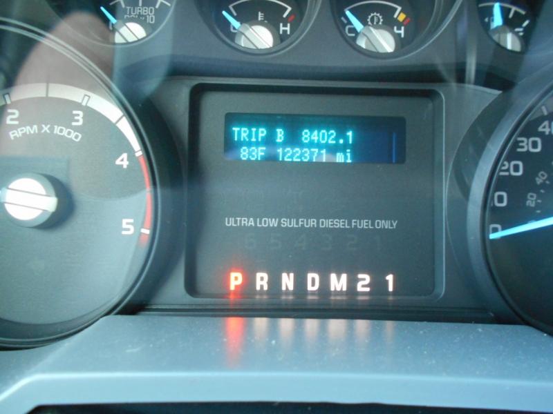 Ford Super Duty F-250 SRW 2012 price $35,999