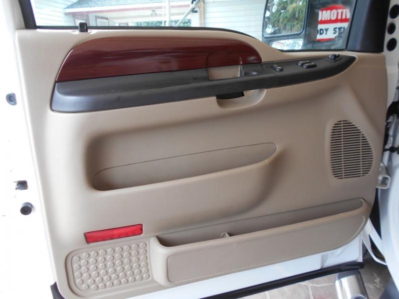 Ford Super Duty F-250 2005 price $14,999