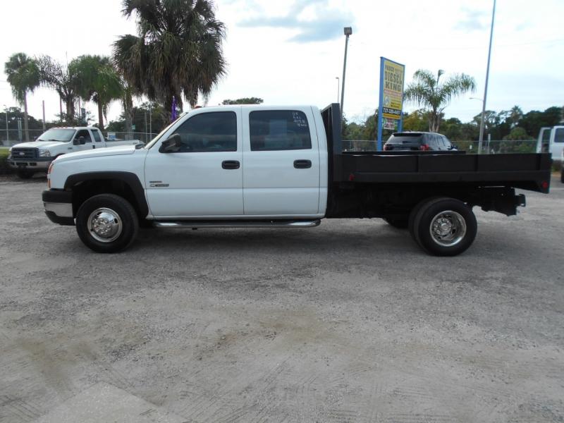 Chevrolet Silverado 3500 2005 price $16,999