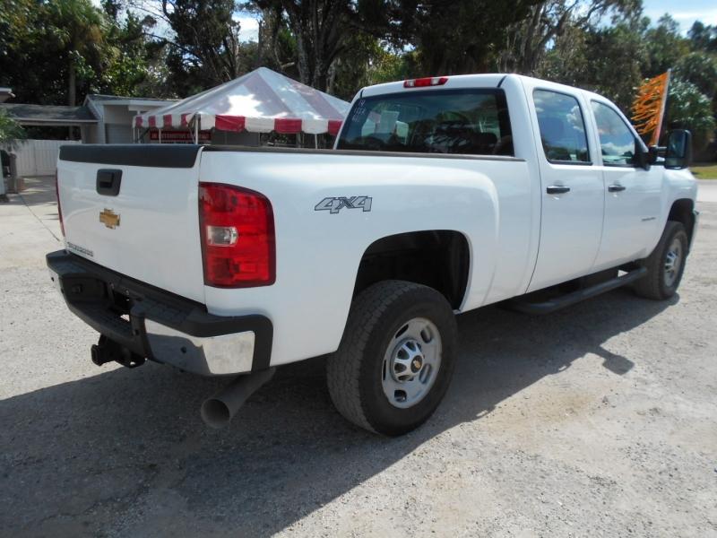 Chevrolet Silverado 2500HD 2014 price $29,999