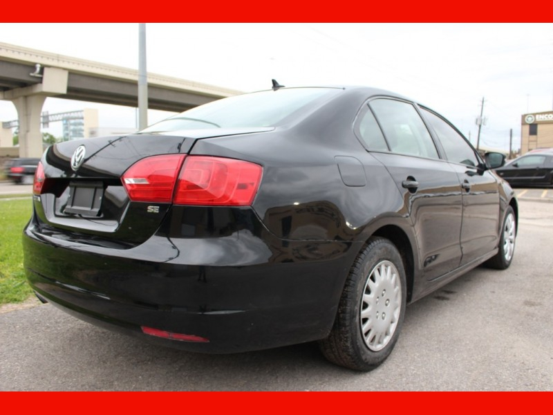 Volkswagen Jetta Sedan 2014 price $6,299