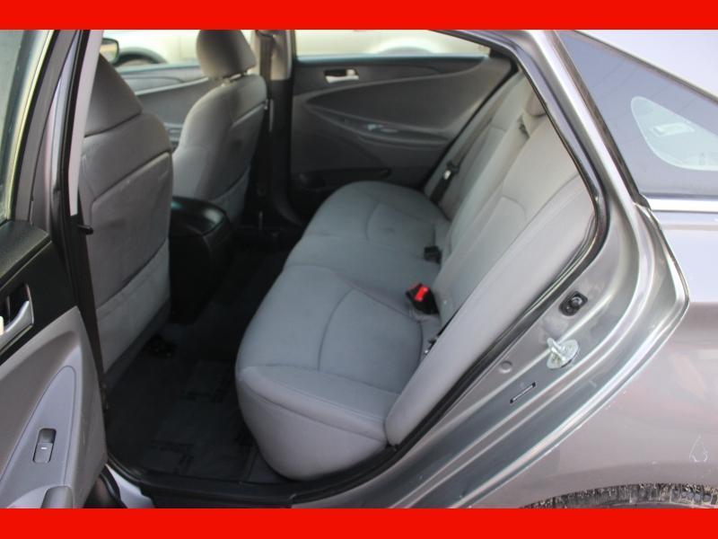 Hyundai Sonata 2013 price $6,799