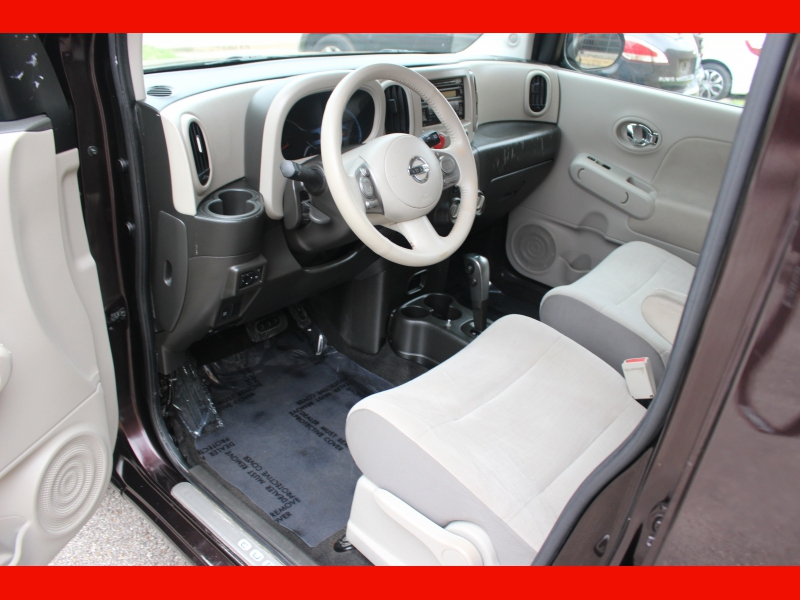 Nissan cube 2010 price $4,299