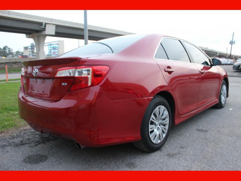 Toyota Camry 2013 price $7,999