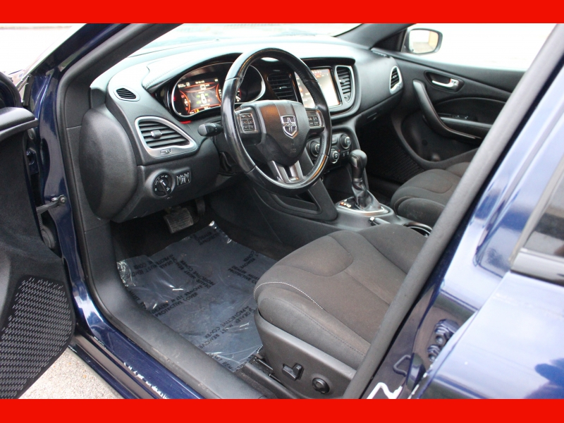 Dodge Dart 2013 price $5,299