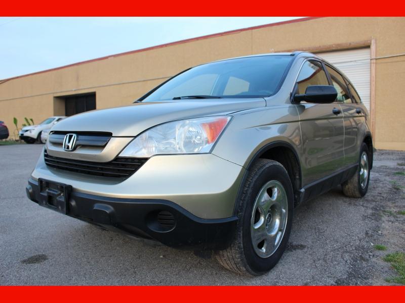 Honda CR-V 2009 price $6,499
