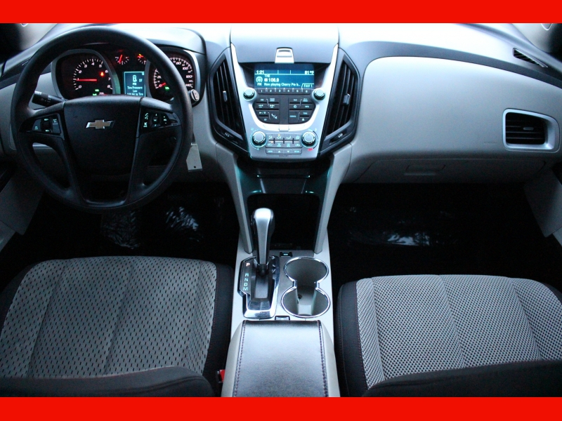 Chevrolet Equinox 2013 price $5,899