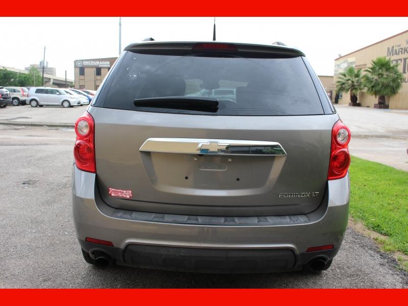 Chevrolet Equinox 2012 price $6,599