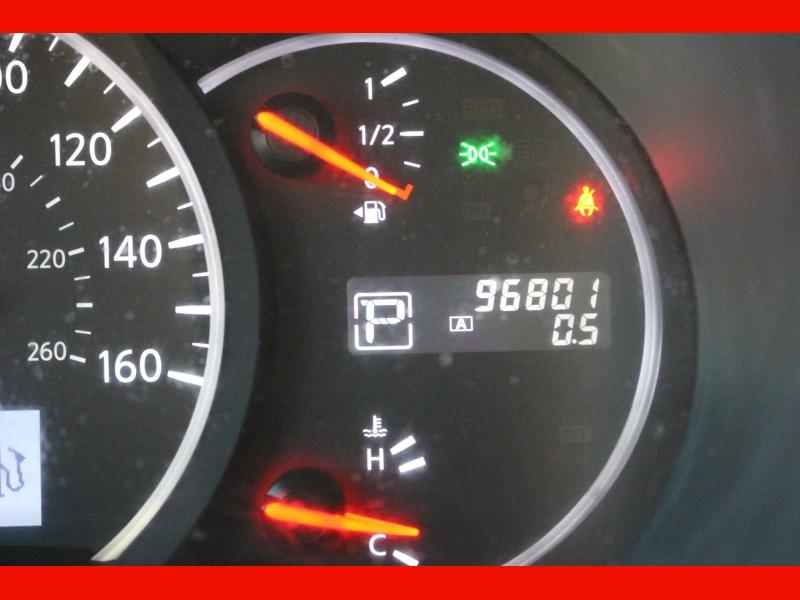 Nissan Quest 2014 price $7,299