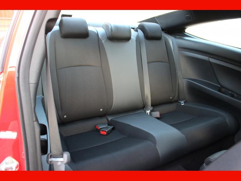 Honda Civic Coupe 2019 price $13,999