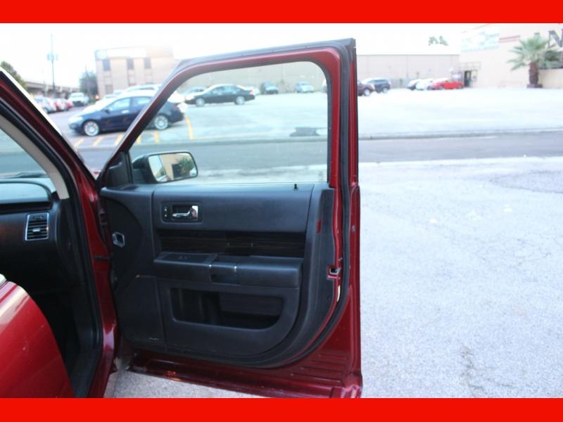 Ford Flex 2013 price $9,500