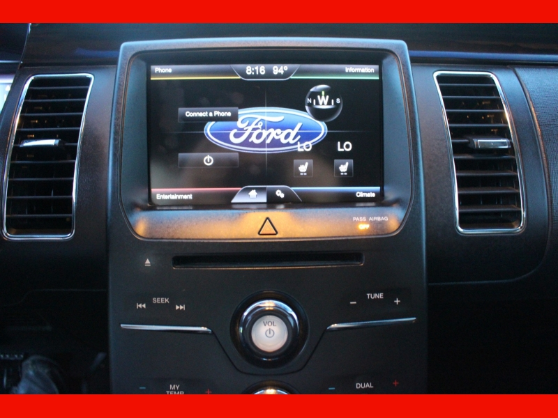 Ford Flex 2013 price $8,999