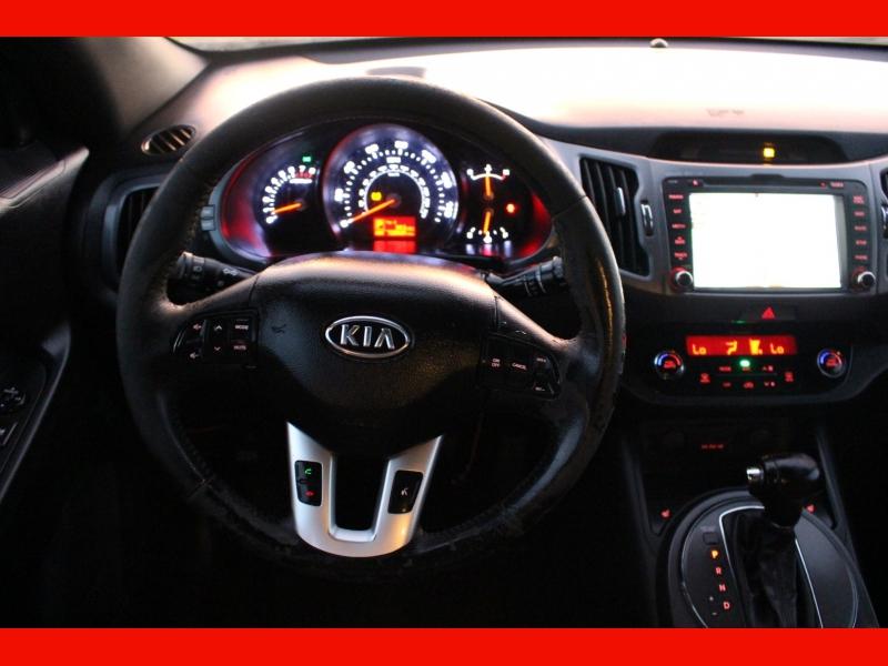 Kia Sportage 2011 price $6,799