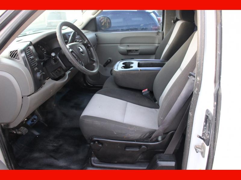 Chevrolet Silverado 1500 2011 price $7,799