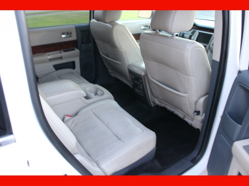 Ford Flex 2009 price $6,700