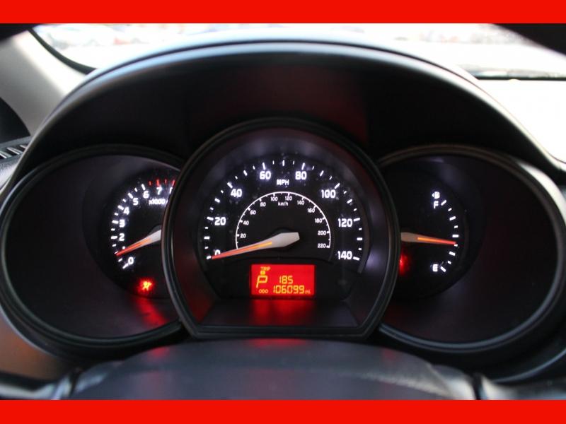 Kia Rio 2013 price $5,399