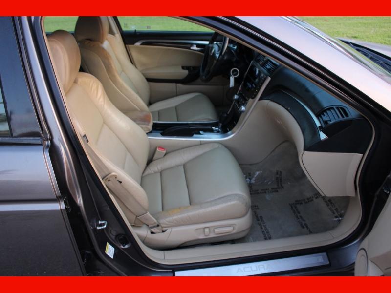 Acura TL 2008 price $5,899