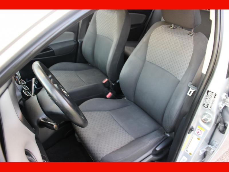 Toyota Yaris 2015 price $7,500