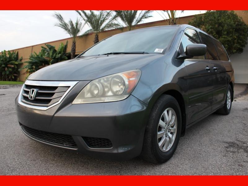 Honda Odyssey 2010 price $6,999