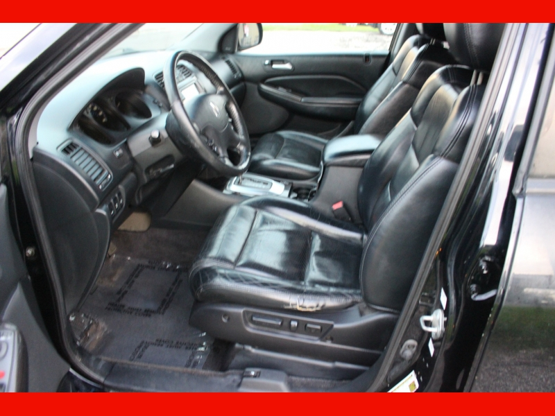 Acura MDX 2006 price $4,999
