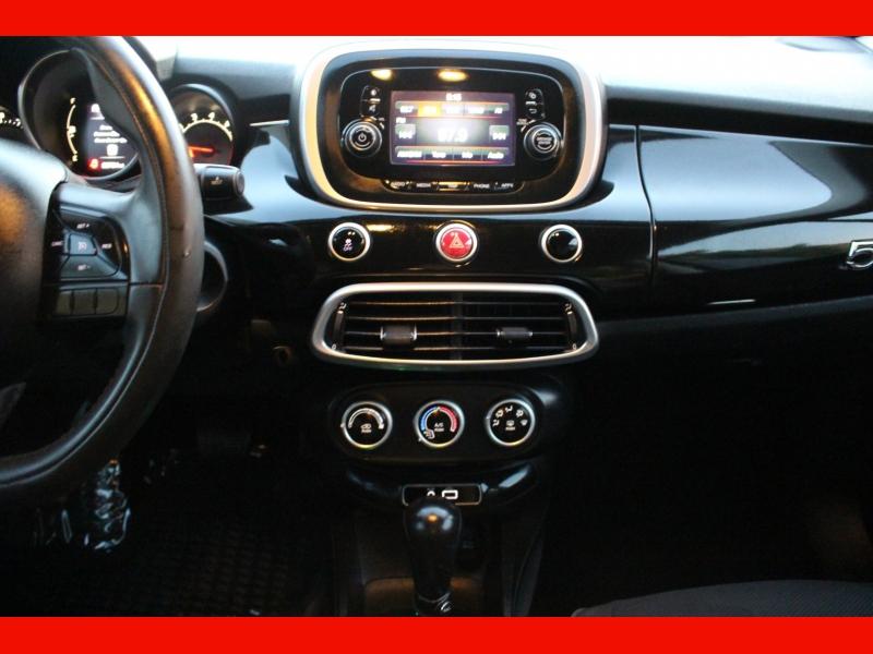 Fiat 500X 2016 price $8,399