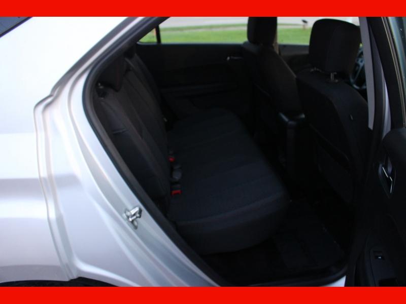 Chevrolet Equinox 2013 price $6,999