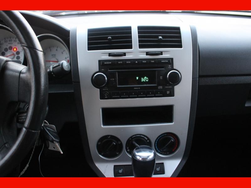 Dodge Caliber 2008 price $4,599