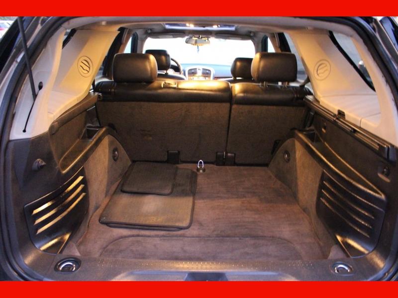 Cadillac SRX 2007 price $6,499