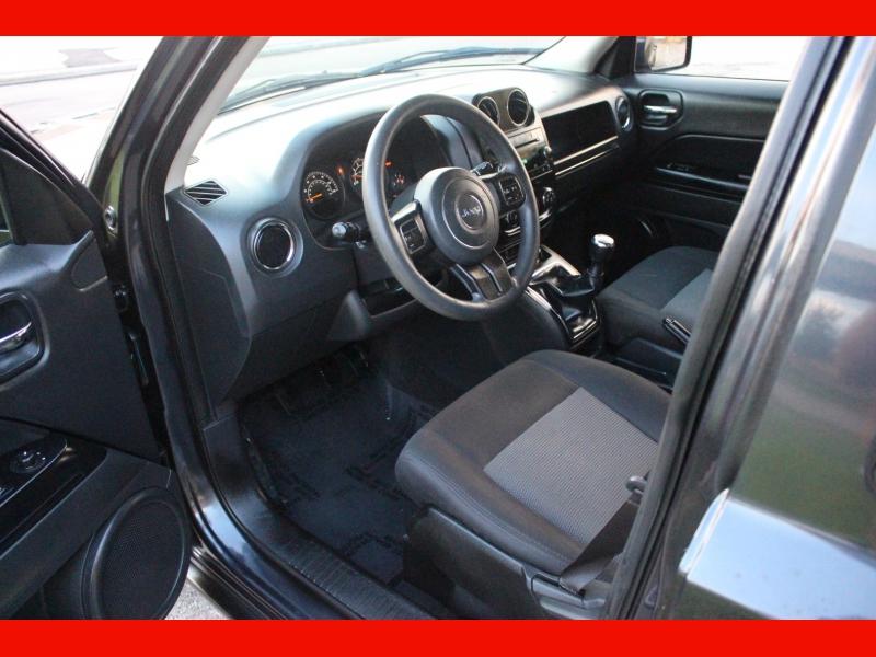 Jeep Patriot 2014 price $7,500