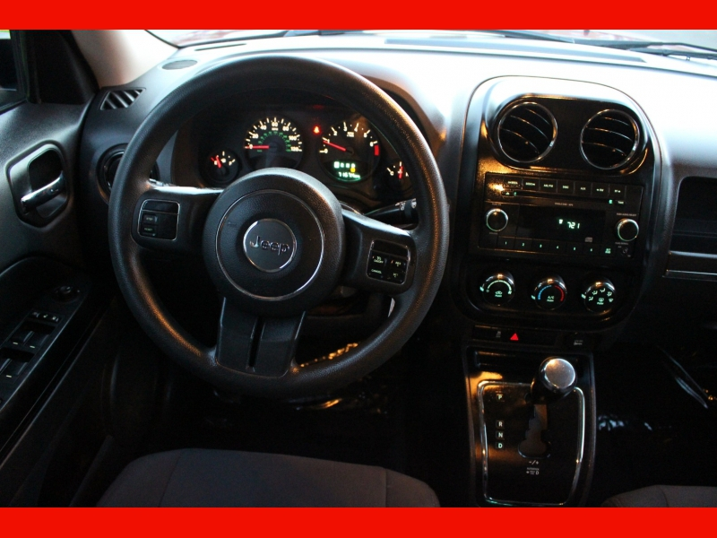 Jeep Patriot 2011 price $5,299