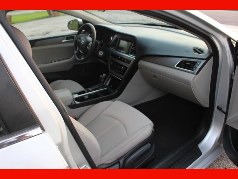 Hyundai Sonata 2015 price $6,999