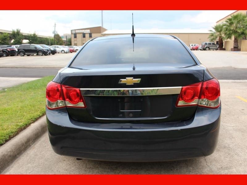 Chevrolet Cruze 2014 price $6,999