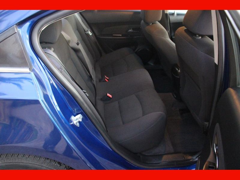 Chevrolet Cruze 2012 price $6,399