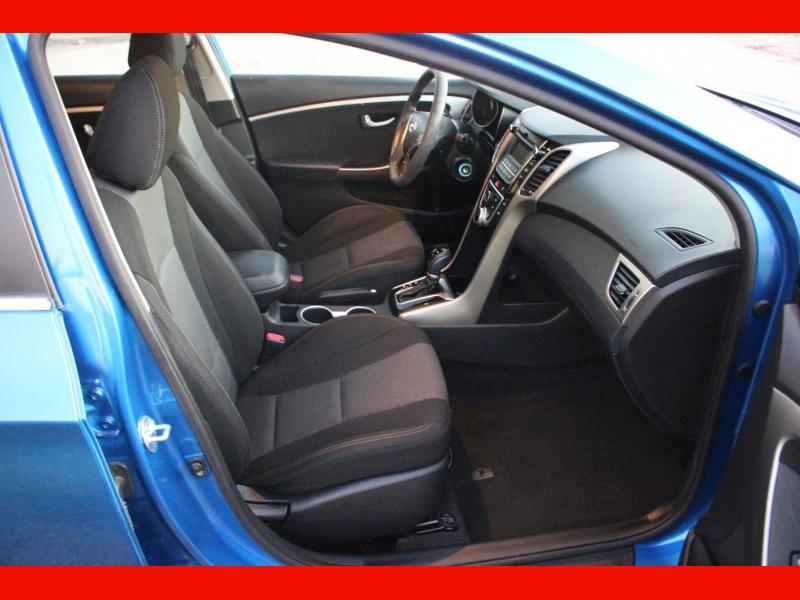 Hyundai Elantra GT 2017 price $8,300