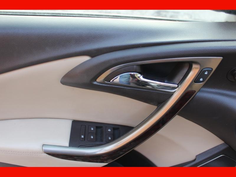 Buick Verano 2016 price $9,499