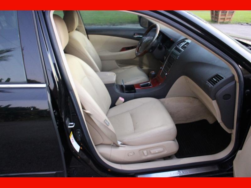 Lexus ES 350 2007 price $5,998