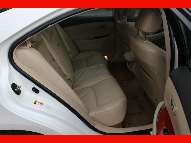 Lexus ES 350 2010 price $7,299