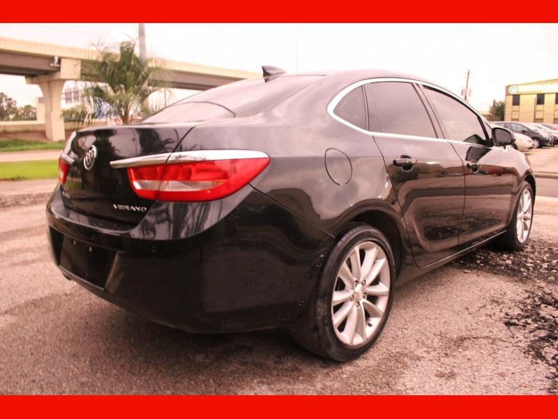 Buick Verano 2015 price $8,299