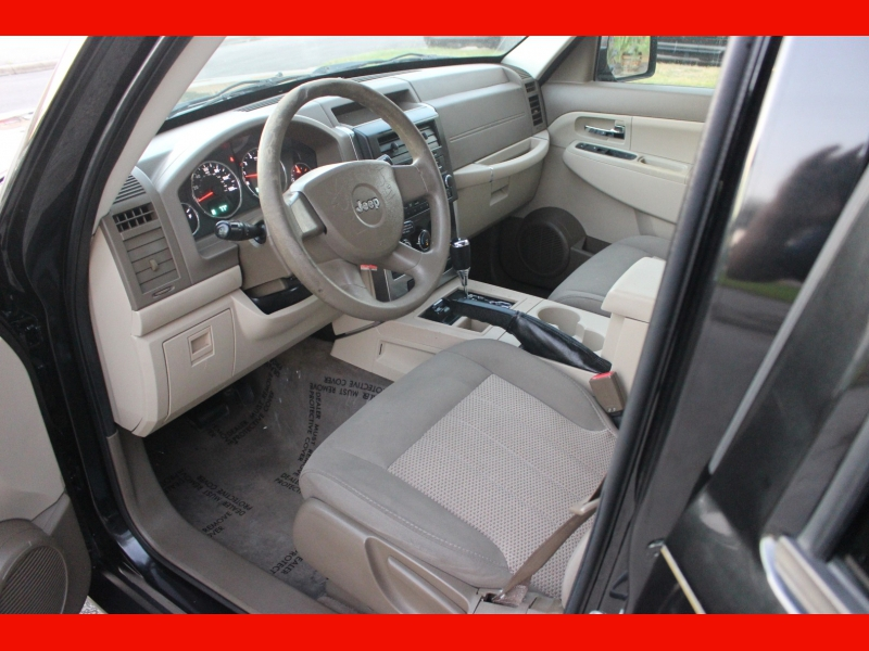 Jeep Liberty 2010 price $6,499