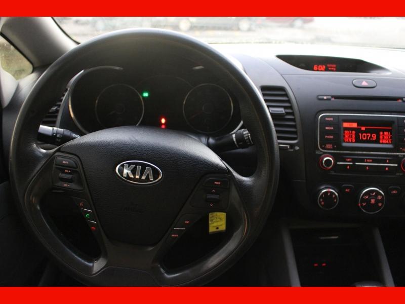 Kia Forte 2015 price $6,699