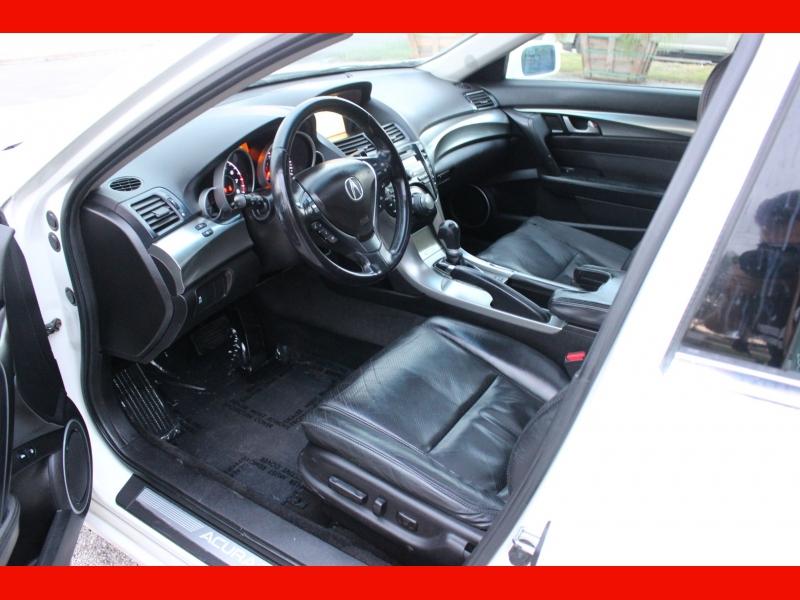 Acura TL 2010 price $7,299