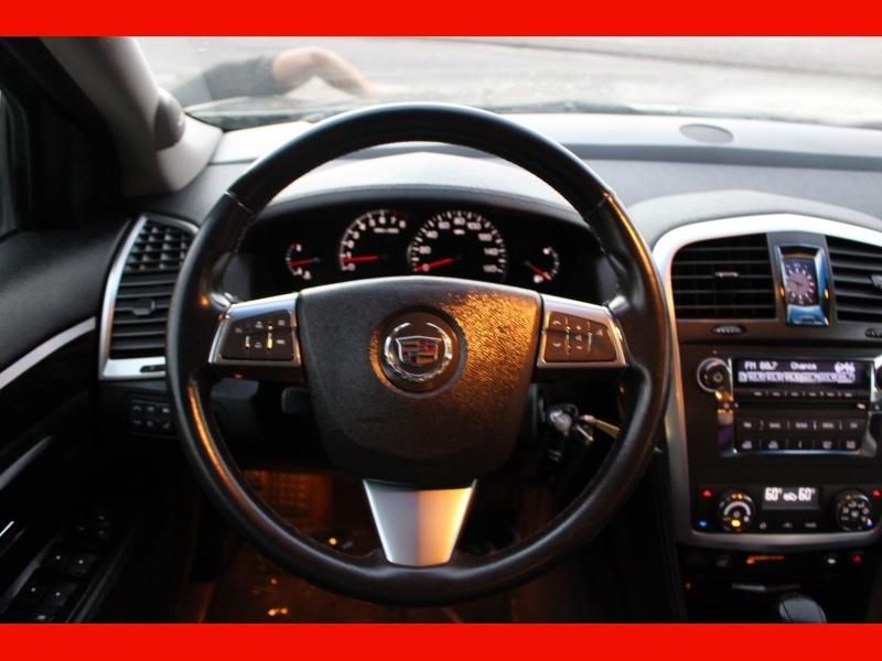 Cadillac SRX 2008 price $4,999