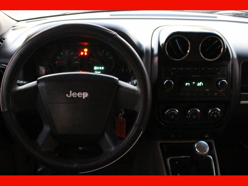 Jeep Patriot 2010 price $4,799