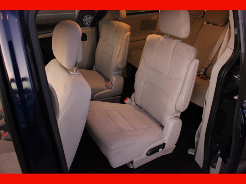 Dodge Grand Caravan 2012 price $5,999