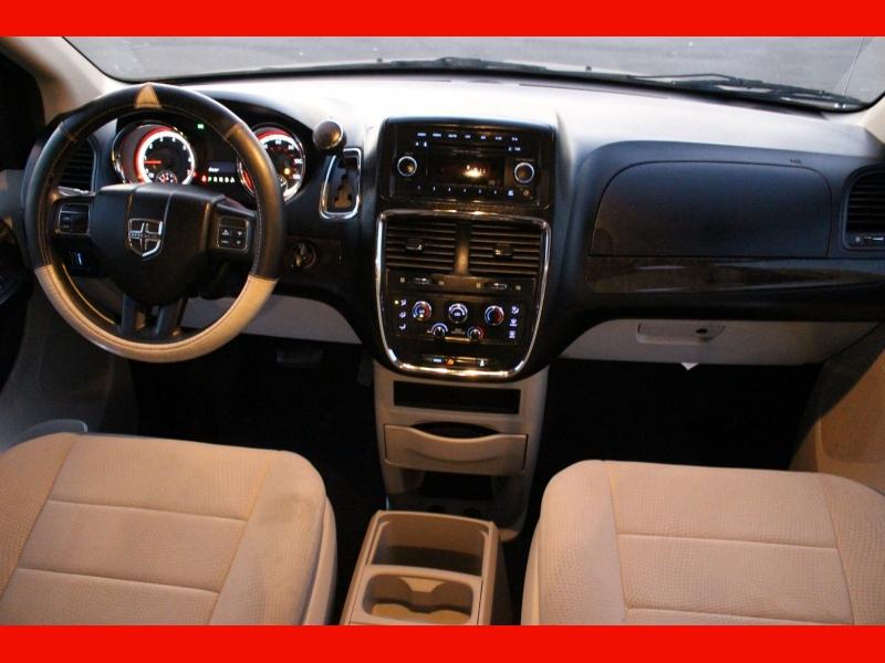 Dodge Grand Caravan 2012 price $6,199